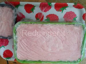 mousse fragole 6