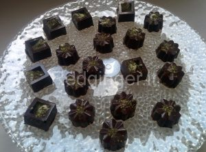 cioccolatini al the matcha 2